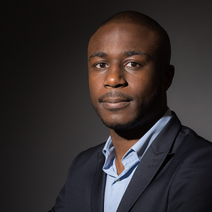 Samuel Tamba - Responsable des partenariats « LINKEDIN FRANCE » & Président Délégué « DIGITAL LADIES & ALLIES »